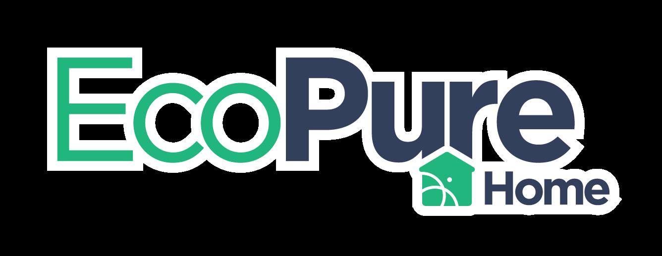 EcoPure Home logo